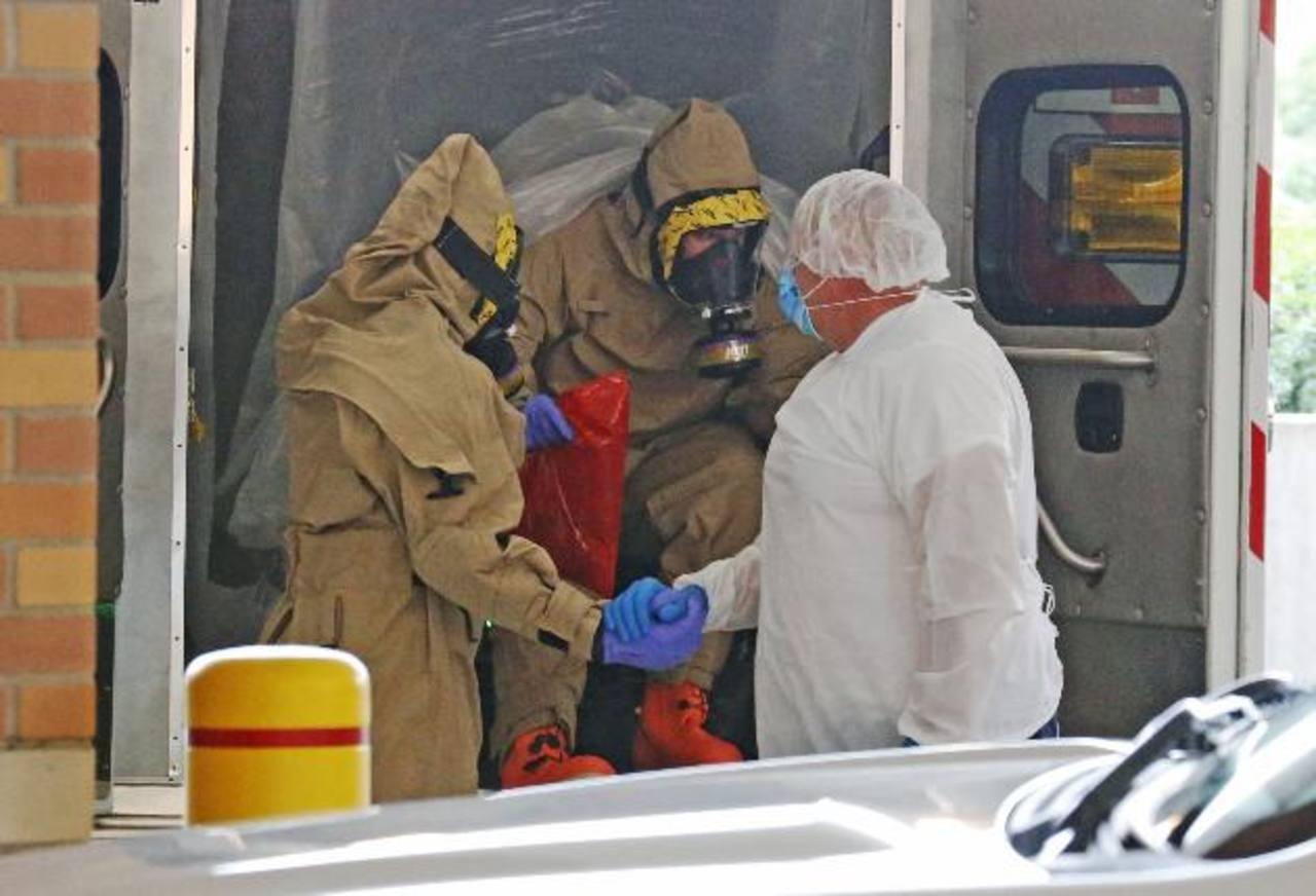 Detectan segundo caso de ébola en Texas
