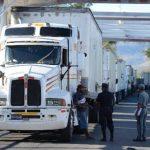 Honduras se retracta de cobro de 10 dólares a transportistas de carga