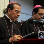 Obispo: Hay que rectificar los errores en El Chaparral