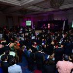 Decenas de invitados compartieron el éxito de la publicación especializada en el jet set de la región. Personalidades que participaron en las primeras revistas asistieron a la gala.