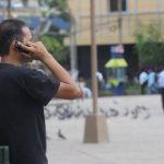 Bajará dos centavos de dólar la tarifa de telefonía móvil