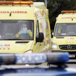 Ingresan 4 personas por sospecha de ébola en España