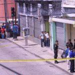 Masacran a una familia en Guatemala
