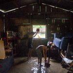 Más de 6 mil afectados dejan lluvias en Nicaragua