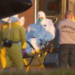 Camarógrafo estadounidense sale del hospital tras superar el ébola