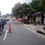 Pandilleros matan a menor en taller de bicicletas