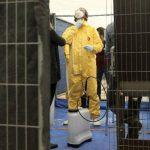 EE.UU.: Segundo enfermo de ébola estuvo a bordo de avión