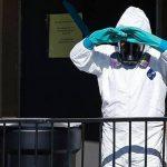 Gobernador de Connecticut declara estado de emergencia de salud pública por ébola