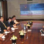 El Salvador busca ampliar comercio con Rusia, Corea del Sur, Taiwán y Canadá