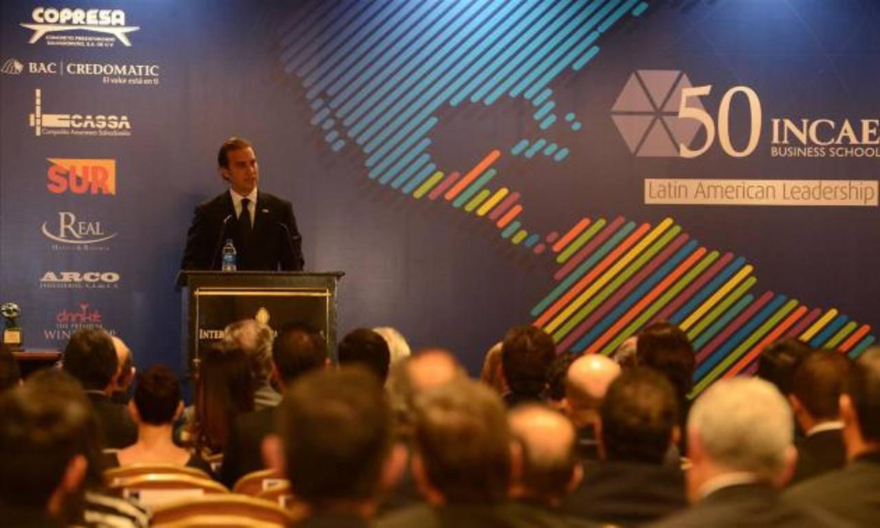 BCIE y cooperación alemana estudian apoyar a la región