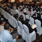 COMURES inaugura su trigésimo congreso nacional