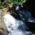 El Bario, una cascada escondida en Arcatao
