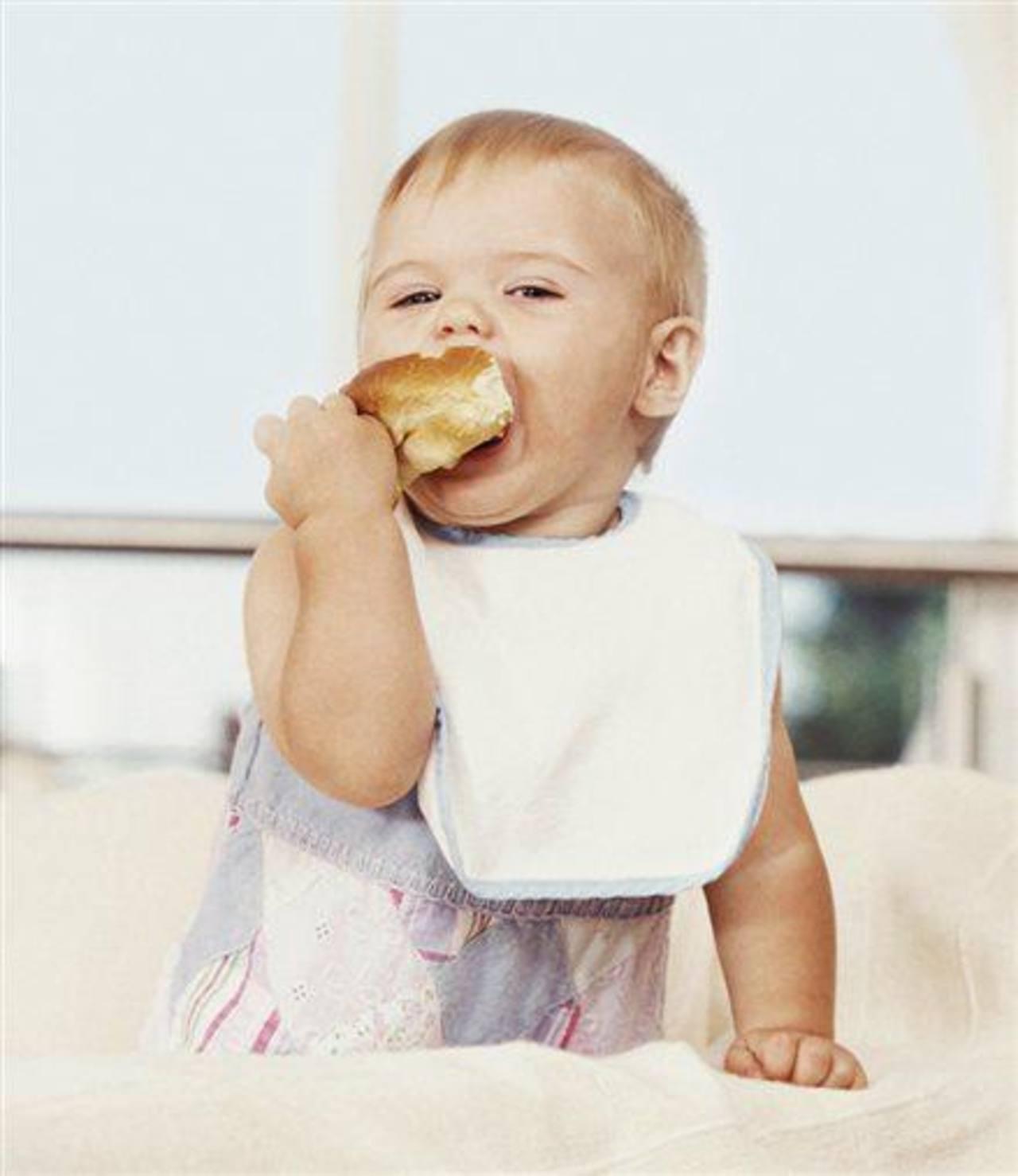 Incluir gluten a los 12 meses no previene la enfermedad.