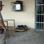 Reo ayuna en Paraguay para vivir con mujer en cárcel