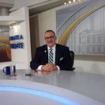 Fito Salume anuncia candidatura por Alcaldía de San Salvador