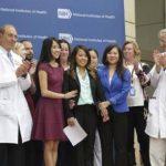 Enfermera estadounidense que superó el ébola saldrá hoy del hospital