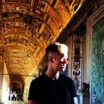 Justin Bieber pagó 20,000 euros en visita privada al Vaticano