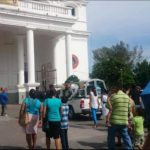 Dan último adiós a policía asesinado en La Paz