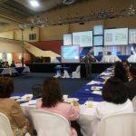 Javier Claros, de la OEA, realizó ponencia la importancia del operador económico autorizado en feria ASI.