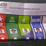 Sondeos dan victoria a Evo Morales con más de 60% de votos