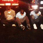 Seis policías capturados por colaborar con pandilla 18
