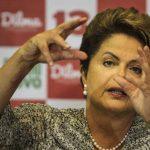 La gobernante DIlma Rousseff, del Partido de los Trabajadores (PT), gobernará hasta 2018 y su formación completará así un período inédito de 16 años en el poder, que comenzó en 2003. foto edh / efe