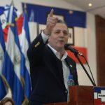 Edwin Zamora, de 53 años, fue el cuarto diputado más votado en las elecciones legislativas de 2012.