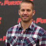 """En esta imagen del 29 de abril de 2011, Paul Walker posó para una foto durante la presentación de la película """"Fast and Furious 5"""" en Roma."""