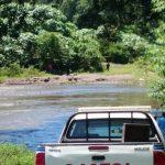 Un doble homicidio fue registrado en el cantón Tacachico, Quezaltepeque.