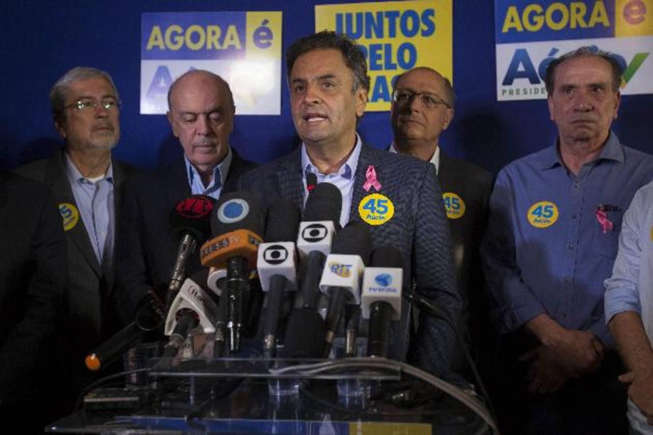 En Brasil inicia el camino para alianzas electorales