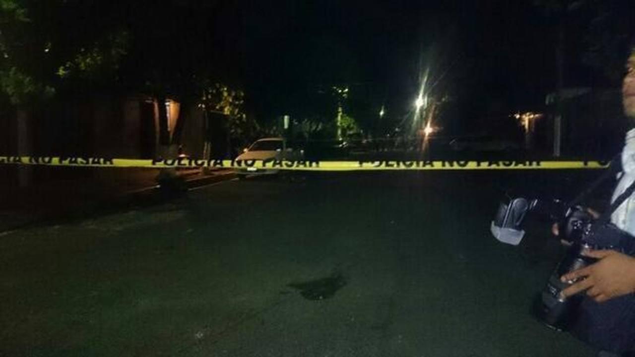 Dos doble homicidios registra la policía en las últimas horas del día