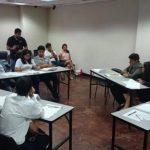 Glasswing realiza Torneo de Debate Interescolar