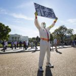 Obama dice que Estados Unidos está preparado ante ébola