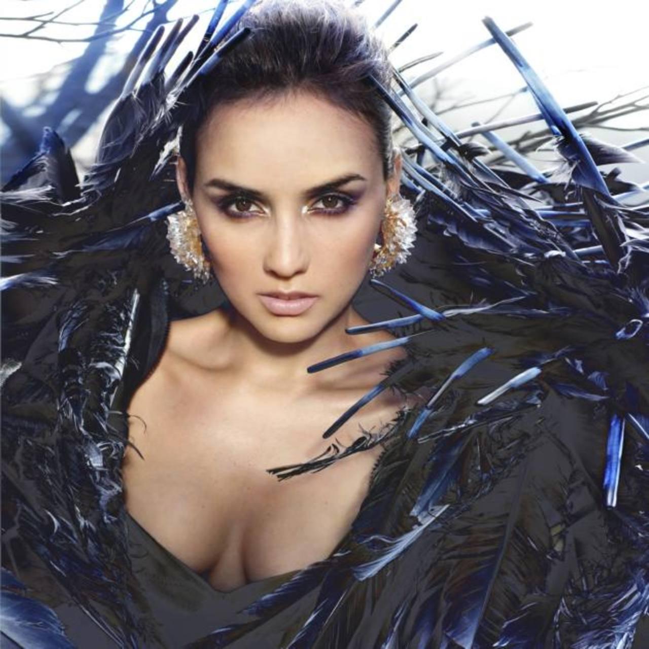 Esta cantante tiene ya mucha trayectoria y ha trabajado con varios artistas mexicanos.