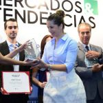 En la gala hubo representantes de Avianca, Diana, Pollo Campero, TCS, Banco Agrícola, Simán, ILC y Súper Selectos. foto edh / Jorge Reyes