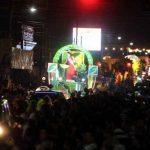 Anuncian cierre de calles en San Miguel por el gran carnaval