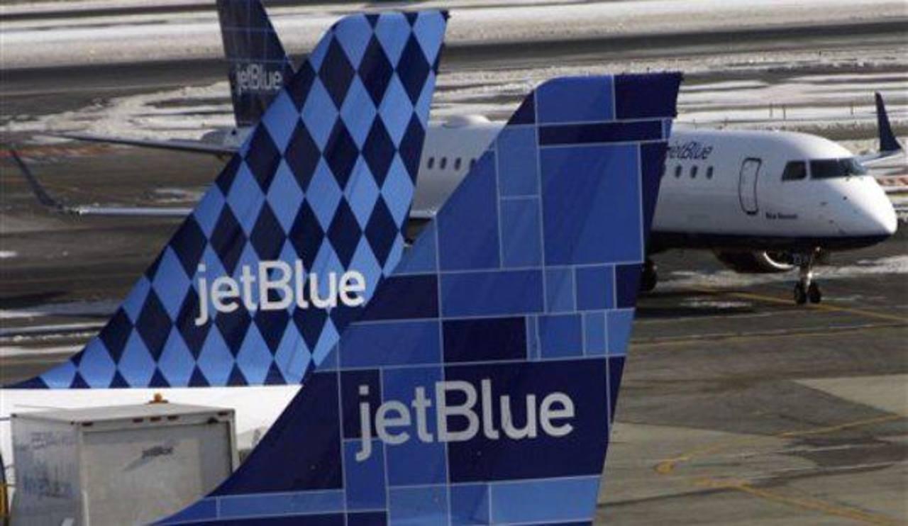 Aerolínea de EE.UU. JetBlue inaugura vuelo en Cuba y ya se encuentra también en Costa Rica