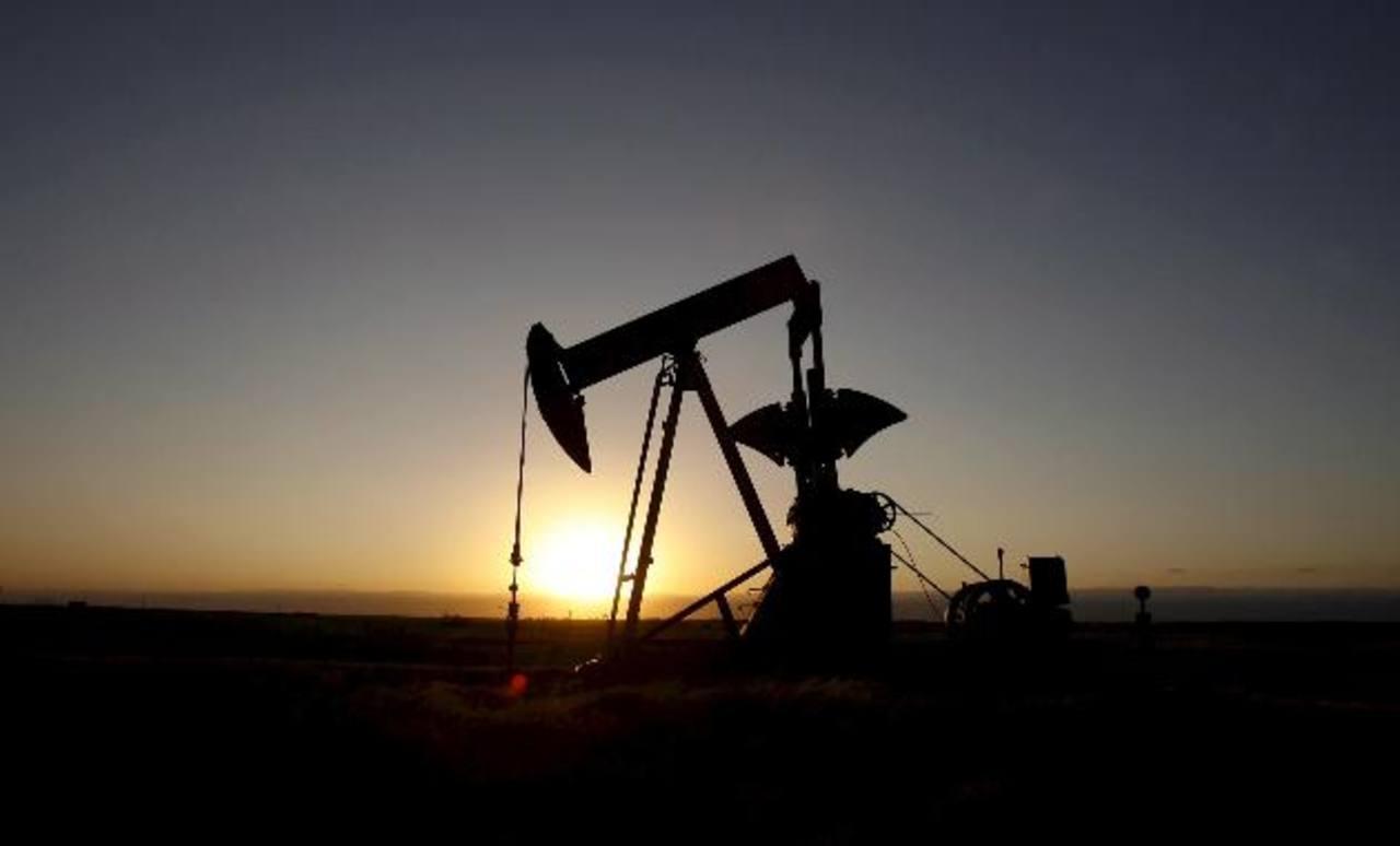 """Estados Unidos vive un """"boom"""" con el petróleo de esquisto lo que le frena compras a sus tradicionales proveedores. edh / archivo"""