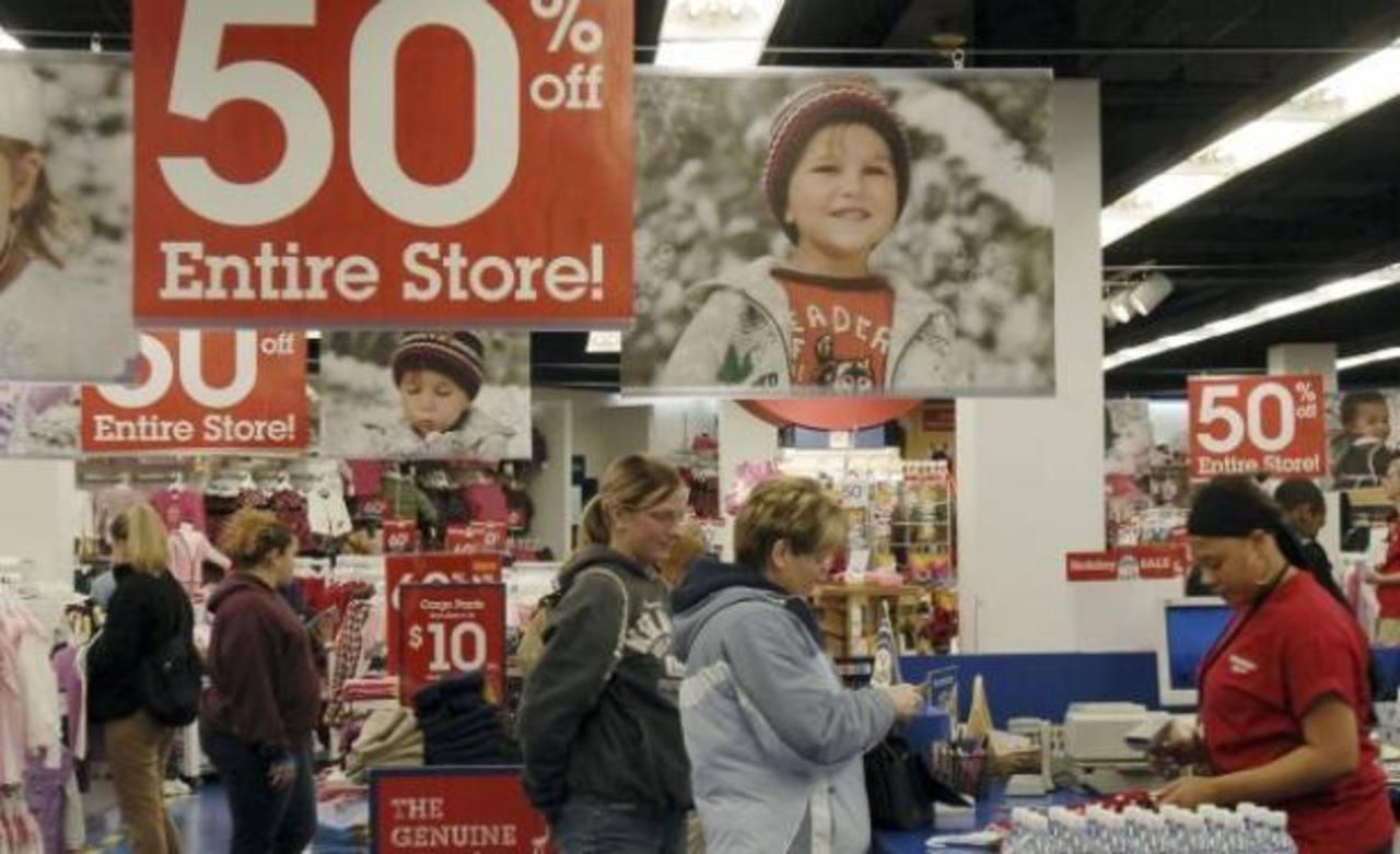 Economía de EE.UU. subió 3.7% en el trimestre abril-junio