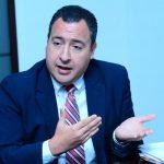 Javier Castro dirige el Departamento de Estudios Legales, de Fusades. Foto EDH / Archivo