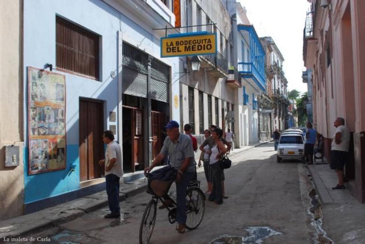 La Habana presentaba un puñado de alternativas para salir a comer, pero ahora la ciudad tiene un gran abanico de opciones culinarias para turistas y extranjeros