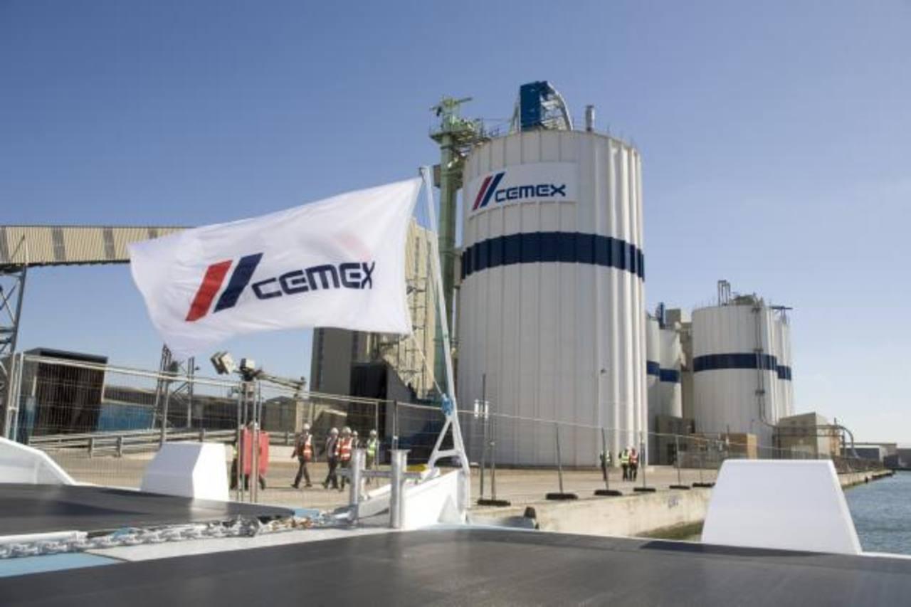 Cemex participará en generación de electricidad