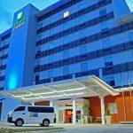 Grupo Agrisal tiene una alianza con Latin American Hospitality para manejar la franquicia Holiday Inn, que tiene presencia en El Salvador, Honduras, Costa Rica, Panamá, Nicaragua y Honduras, entre otros países.