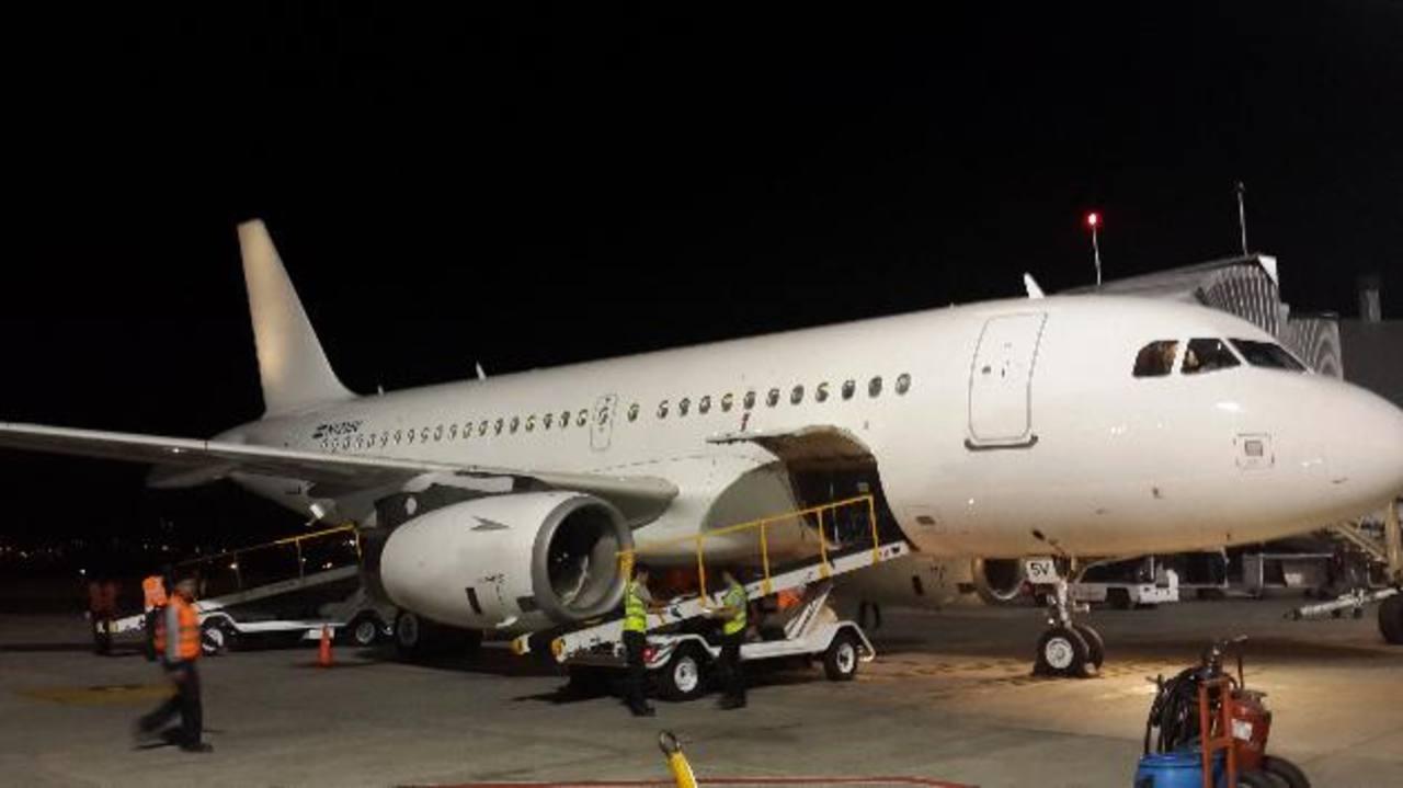 Aerolínea VECA inicia operaciones