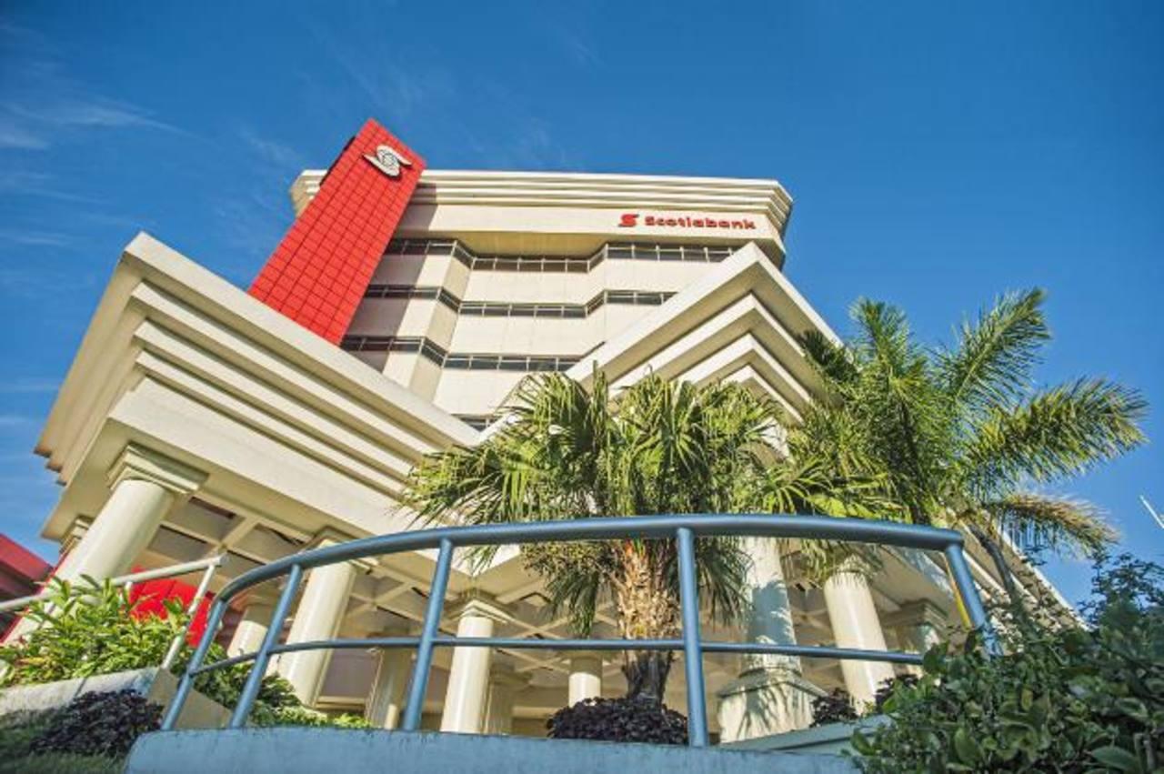 Sede principal de Scotiabank El Salvador