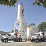 Holcim refuerza sus plantas de concreto y aumentará producción