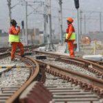 Perú planea construir tren de costa con $9,500 Mlls. de inversión