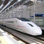 México prevé que el tren transporte diariamente a 23.000 pasajeros a lo largo de 210 kilómetros, a una velocidad máxima de 300 kilómetros por hora.