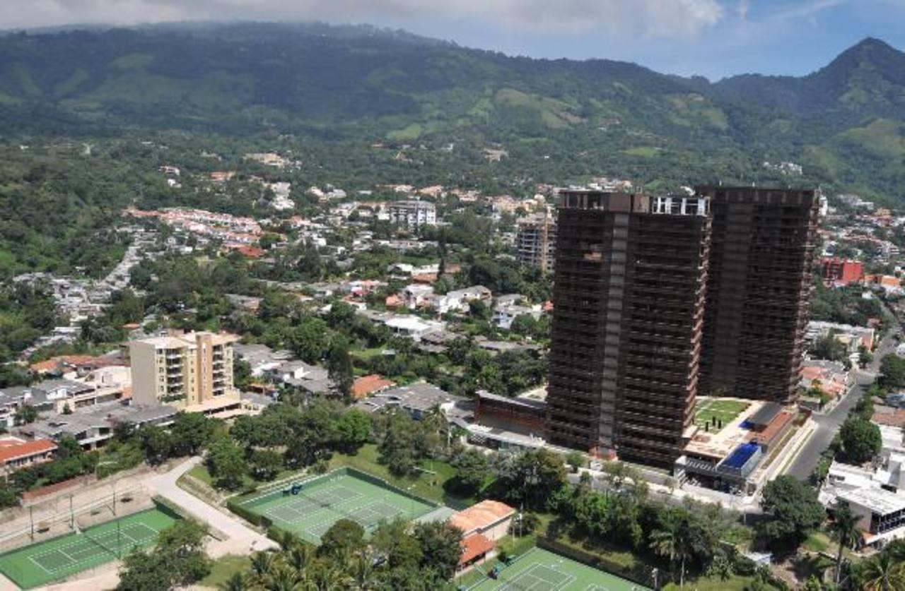 El PIB salvadoreño creció 2.03% en el segundo trimestre de 2014