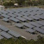 Para los inversionistas españoles, la energía fotovoltáica es el futuro del mercado centroamericano.